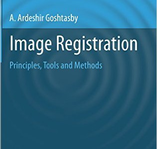 Image Registration: Principle, Tool and Method,  Resensi Buku
